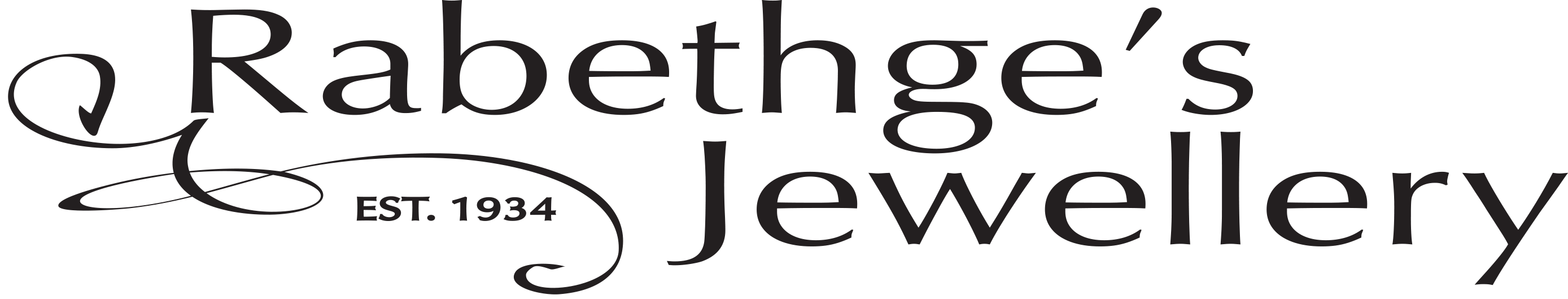 Rabethges Jewellery Logo